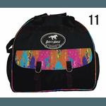 Bolsa em Laço Mochila - Estampada - Boots Horse