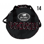 Bolsa em Laço 1 Repartição para 06 cordas - Estampado - Boots Horse