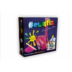 Kit 2 Clear Glitter Slime #EUQFIZ