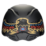 Capacete Troxel - Rebel - Thunderbird