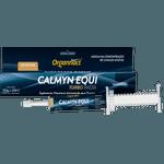 Pasta Calmyn Equi Turbo 40g - Organnact - 00001