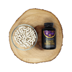 Forest Nettle ß-Sitosterol (Beta-Sitosterol) - Raw Forest Foods - 120 Capsules