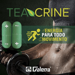 Teacrine 100mg 30cápsulas