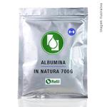 Albumina In Natura700g Refil