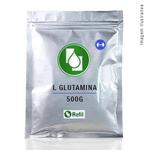 L Glutamina 500g Refil