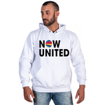 Moletom Masculino Now United Branco - Selten