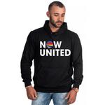 Moletom Masculino Now United Preto - Selten