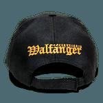 Boné Walfänger Preto