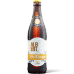 Cerveja Albert Walfänger German IPA 500ml