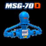 Bomba à Roda D'água Rochfer Msg-70d