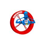 Bomba Rochfer Ultra-51 + Roda D'água 1,10 x 0,25 m