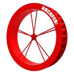 Roda D'água 1,90 x 0,36 m - Série b