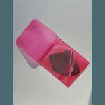 Case para Máscaras - Rosa