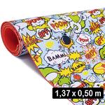 2 Mm Eva cobertura Gibi (137x 50 Cm)