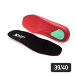 Palmilha Work - Lat-air Complet - Microfibra 39/40
