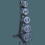 Suporte Para Anilhas – Torre Arpa – 1 a 5 Kg