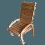 Cadeira Caranguejo
