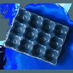 Porta ovo marinho