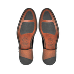 Sapato Social Oxford Winston Damasco