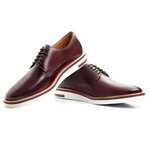 Sapato Masculino Derby - Hugh Havana
