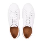 Tênis Masculino Sneaker Lud Branco