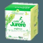 Café Jurerê Drip Coffee Orgânico com 10 sachês de 10g