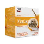 Chá de Maracujá 10 Sachês