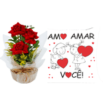 Kit Especial Coisas Do Amor