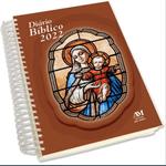 Diário Bíblico 2022 - Espiral - Maria