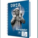Diário Orante Com Lectio Divina 2022 - Jesus