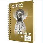 Diário Orante Com Lectio Divina 2022 -Maria