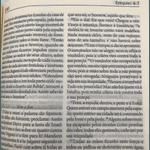 Bíblia Sagrada Letra Grande Tradução CNBB Luxo Capa Vinho