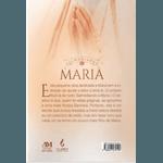 Livro: Salmodiando a Maria