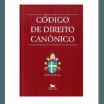 Livro : Código de direito canônico -Papa Joao Paulo II bolso