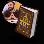 Livro Toca para a Igreja - Irmão Vaticano, FPSS