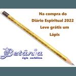 Diário Espiritual 2022 - Padre Reginaldo Manzotti
