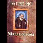 Livro : Padre Pio Minhas Orações