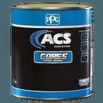ACS CPN-204 LACA PRETO FOSCO 0,900ML