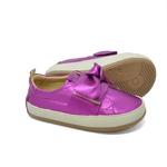 Tênis Velcro Infantil Feminino Alicia - Pink