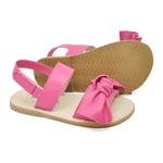 Sandália Infantil Feminino Ayla - Pink Fluor