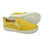 Slip On Infantil Masculino Saulo - Amarelo
