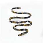 Tira Infinity Onça Lct - 40x0,5cm