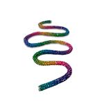Tira Infinity Arco-Íris - 40x5cm
