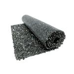 Manta De Strass Rivoli 23x40cm - Black Diamond