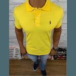 Polo RL Amarelo