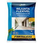 REJUNTE SUPER RESINADO 01KG. BRANCO