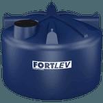 TANQUE PVC 1000L FORTPLUS T.ROSCA