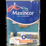 Vinil Cor Branco Maxincor 16L
