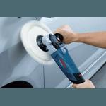 Politriz Bosch GPO 12 CE 1250W 127V, com 1 Disco Professional