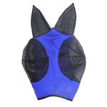 Máscara de Proteção para Cavalos em Lycra Azul - Boots Horse
